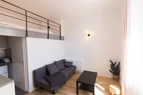 Studio Biarritz Mouriscot