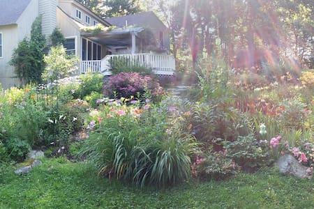 Roland's Quiet Home and Garden - York - Ev