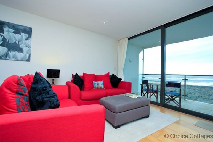 WESTWARD HO! HORIZON VIEW 25 | 2 Bedrooms - Westward Ho! - Appartement