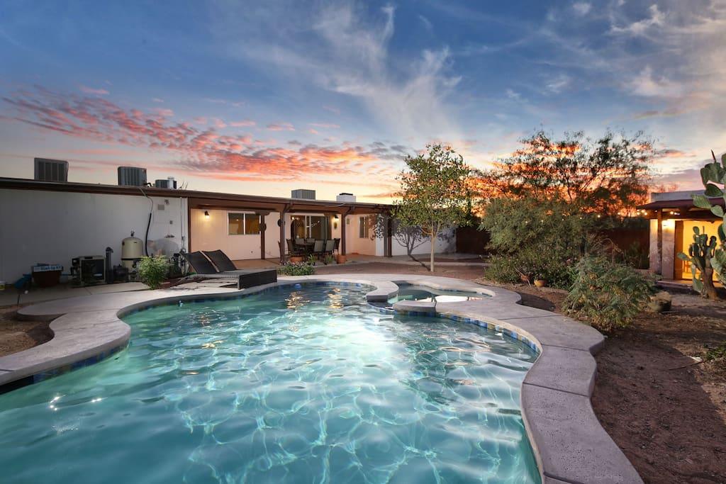 Rooms To Rent Tucson Az