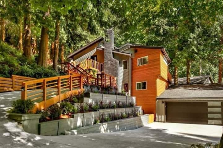 Beautiful Sudden Valley Home