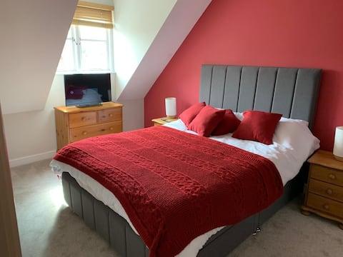 Beautiful, luxurious home Repton, Derbyshire
