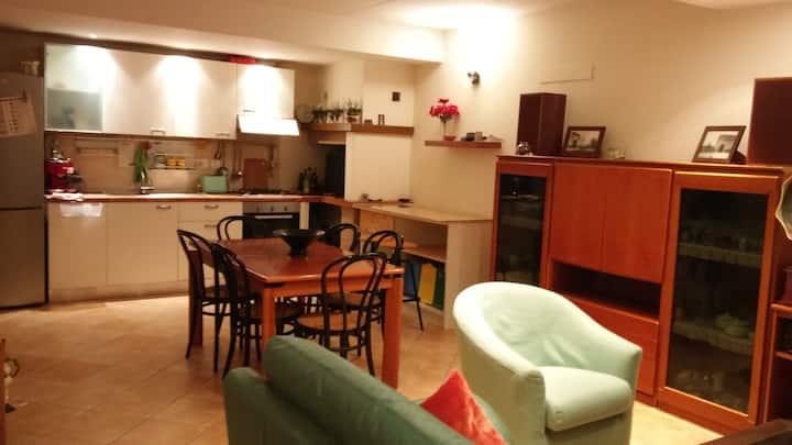 Apartment in Fano