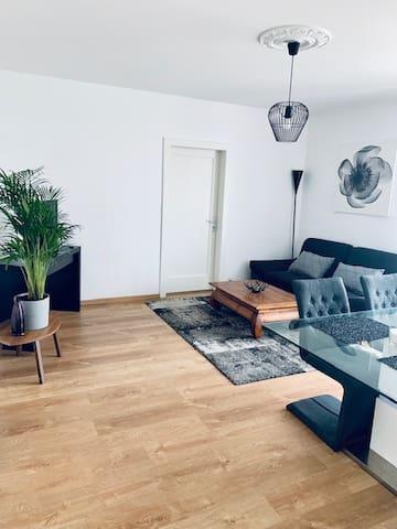 3 Bedroom apartment - Geneva (T1.2.5)