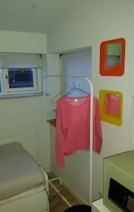 Værelse udlejes i Århus V - Brabrand - Apartamento