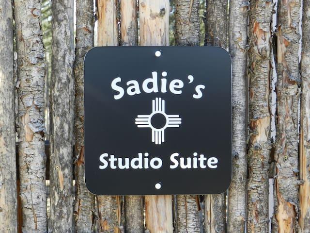 Sadie's Studio Suite