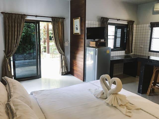 The Nest Samui - Superior Room