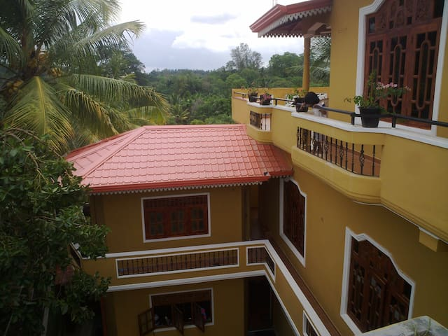 Saibo homes - Digana - Villa