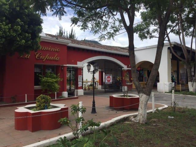 Apartamento en Jocotenango Sacatepéquez.