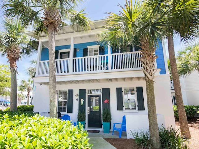 Bungalows at Seagrove #142
