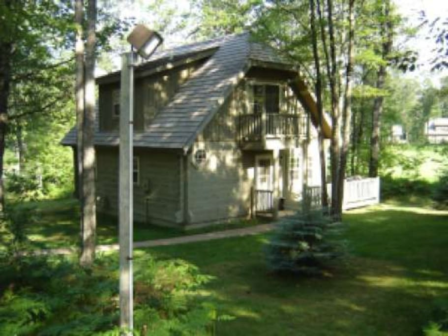 Your Very Own Up North Cottage Cabins For Rent In