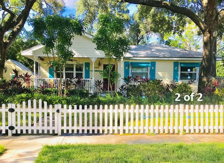 Key West style home (not whole house) 1 Room