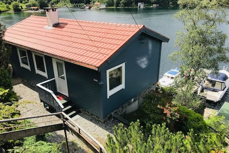 Cabin by the sea for rent on monthly basis