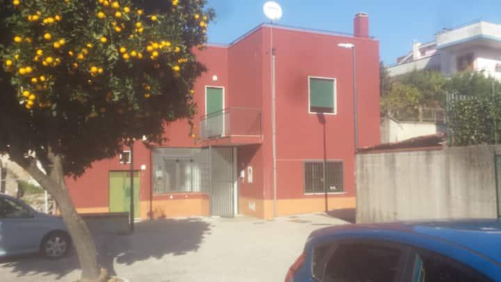 A casa di Etti Villetta