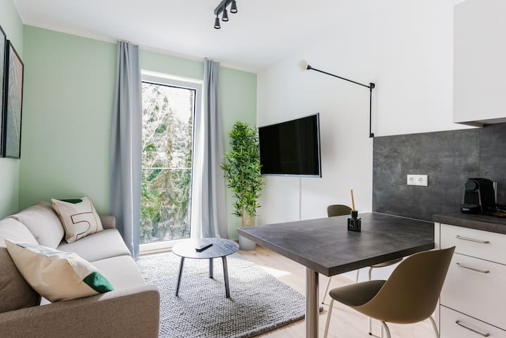 Limehome Linz - Superior Suite