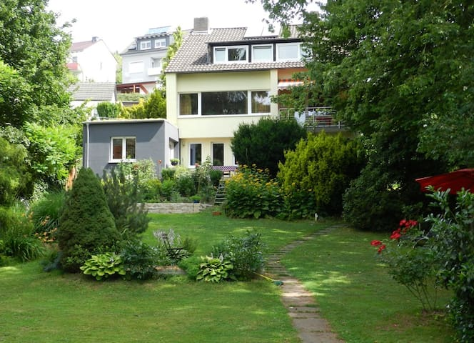 Wohnen auf Zeit nahe Kassel - Niestetal - Apartment