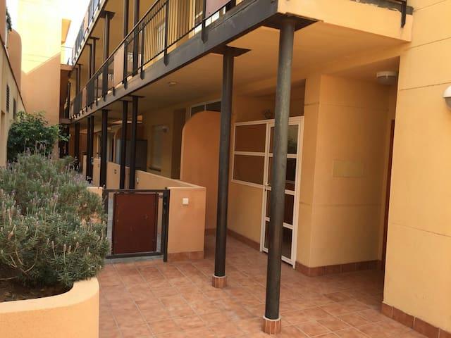 Tenerife, Adeje super 1 bedroom - Adeje - Lägenhet