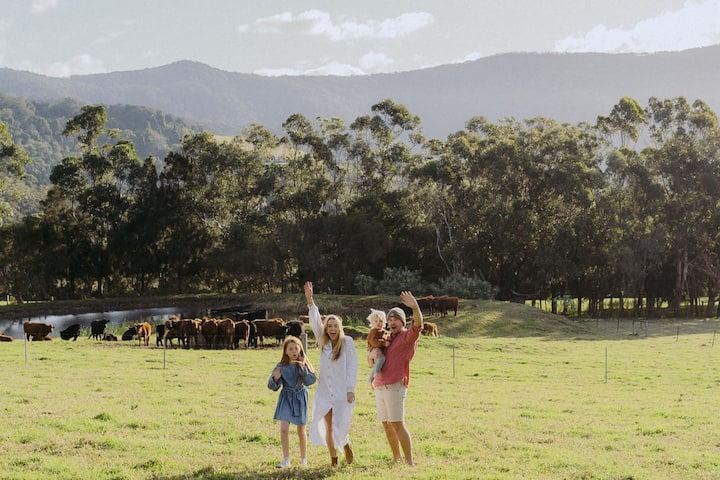 Jamberoo Valley Farm Dairy