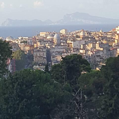 Appartamento a Capodimonte
