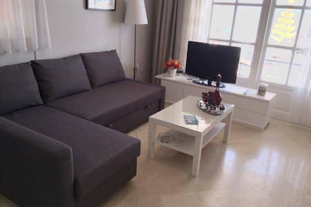 Mpakopanos House - Nydri - Wohnung