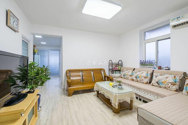 美美雅居 云龙湖云龙山市中心特色小吃交通便捷