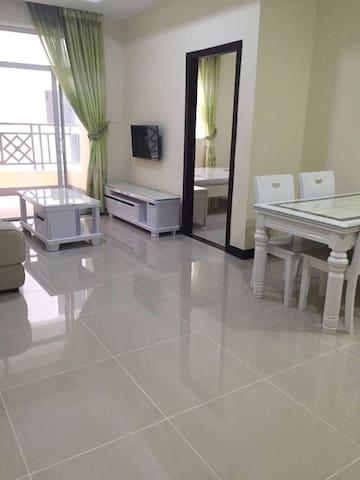 Phnom Penh Mordent apartment service