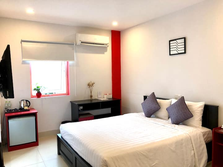 Private Room - Near Da Nang Beach & Han River