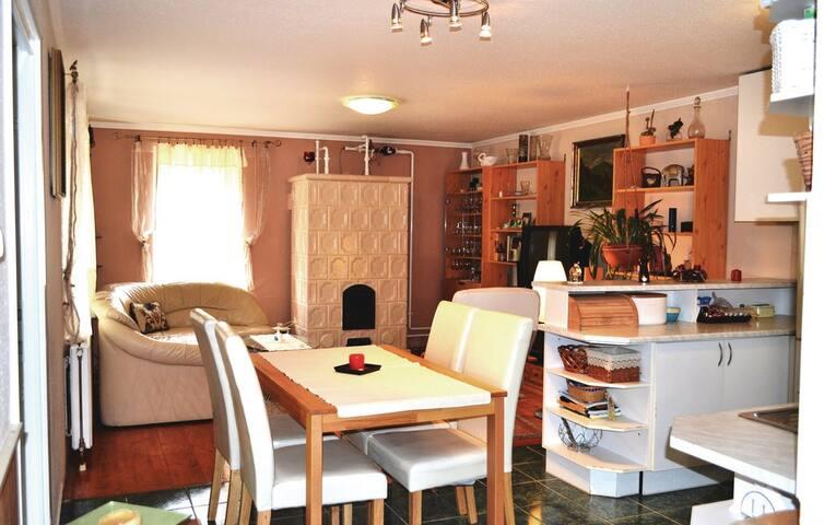 Töreki summer house - Siófok - House