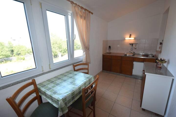 Apartman Tavcar (94092-A3)