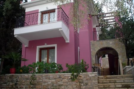 Kika apartments - Sivota