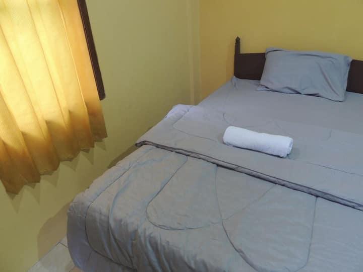 Cheap & Clean Stay in Magelang at Wardi Borobudur