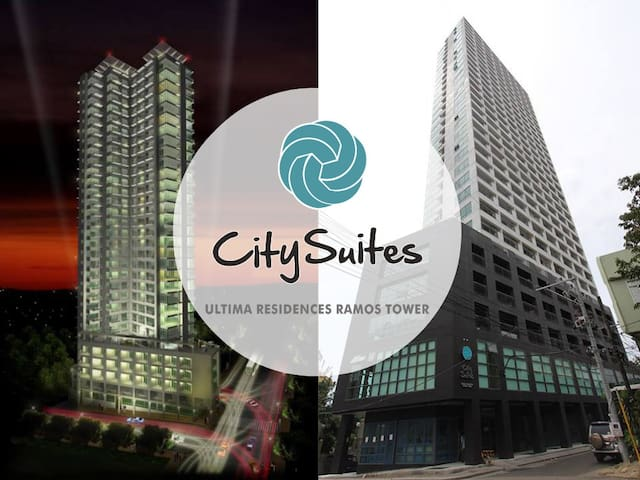 StayComfy - Cebu City - Appartement