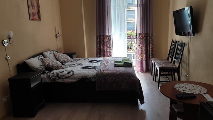 Rigas 20/1 apartaments