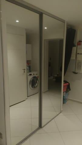 Chambre à louer - Feyzin - Lägenhet