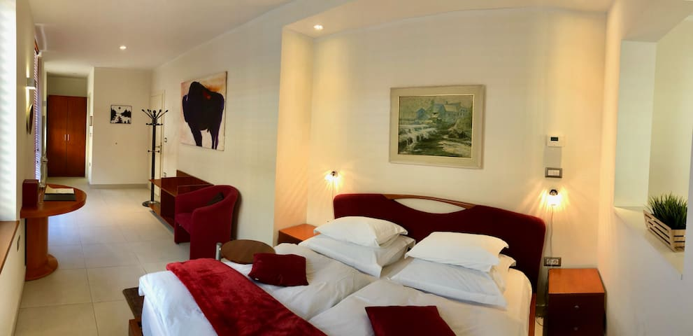 Veneziana Suites & Spa - Superior double room