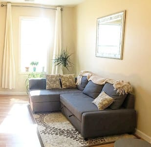 ᗯeᔕt ᕼᗩᖇtᖴoᖇᗪ, Newly furnished room - West Hartford - Condominium