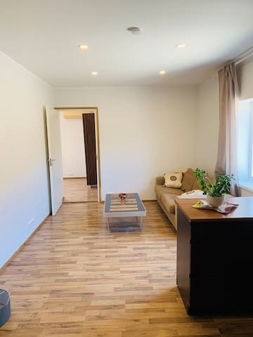 Cozy apartment near Ugala Theatre and city center!