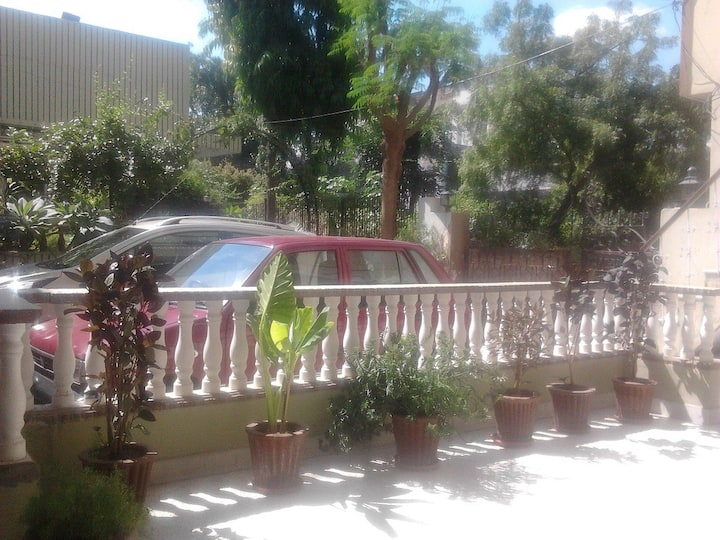 Agrawal Girls Paying Guest House Banipark Jaipur