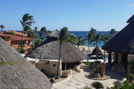 Excellent View - Beach Condo - 카보 산 루카스 - 아파트(콘도미니엄)