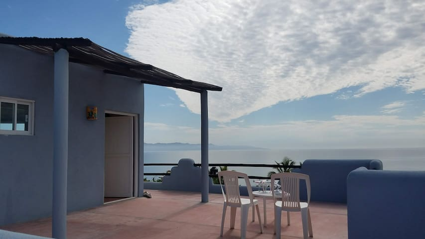 Casa Amanecer-Second Story -House of the Sunrise