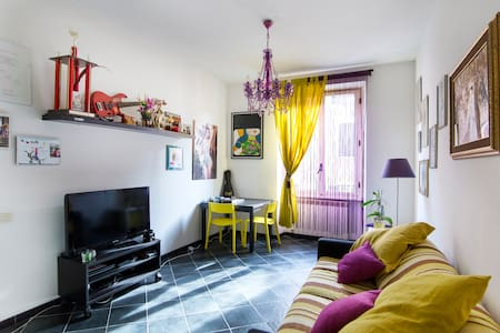 small single room in the centre - Rome - Leilighet