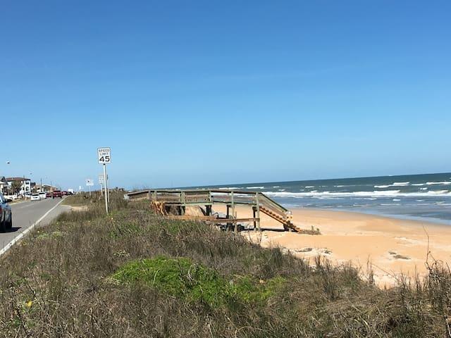 Our Little Beach House - Flagler Beach - Haus