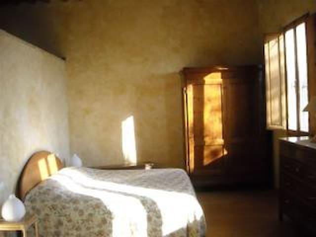 Casa al sole - เซอร์ตัลโด - อพาร์ทเมนท์