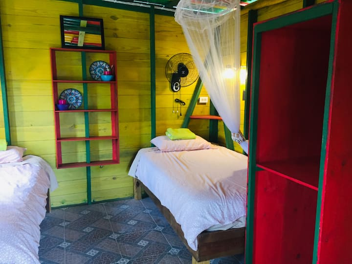 Judy House Brighton - Holly's #1 Dorm Bed
