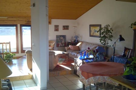 Chambre au Rivage - Thonon-les-Bains - Pis