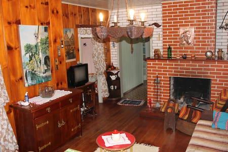 Casa na Serra Gaúcha - Casa