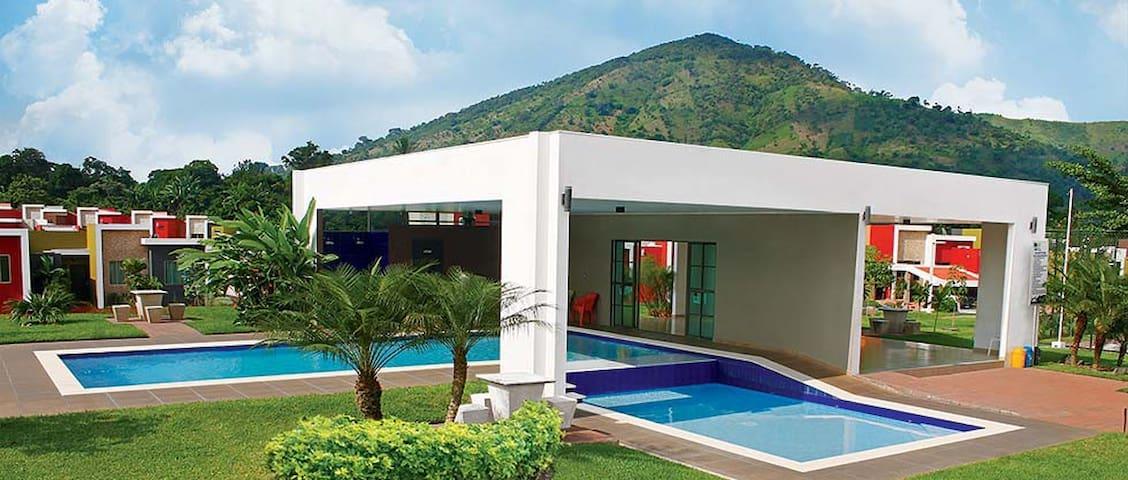 Wil's Beautiful Casa