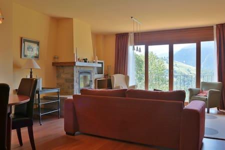 Apartamento Vista Bagergue B - Lleida