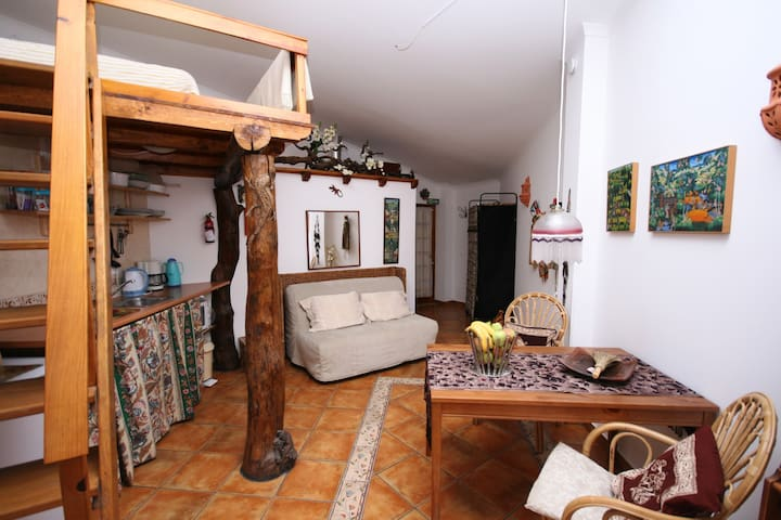 Bed and Breakfast Quinta Serena ( rural) - Macalhona - Bed & Breakfast