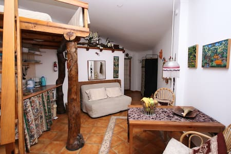 Bed and Breakfast Quinta Serena ( rural) - Macalhona - Bed & Breakfast